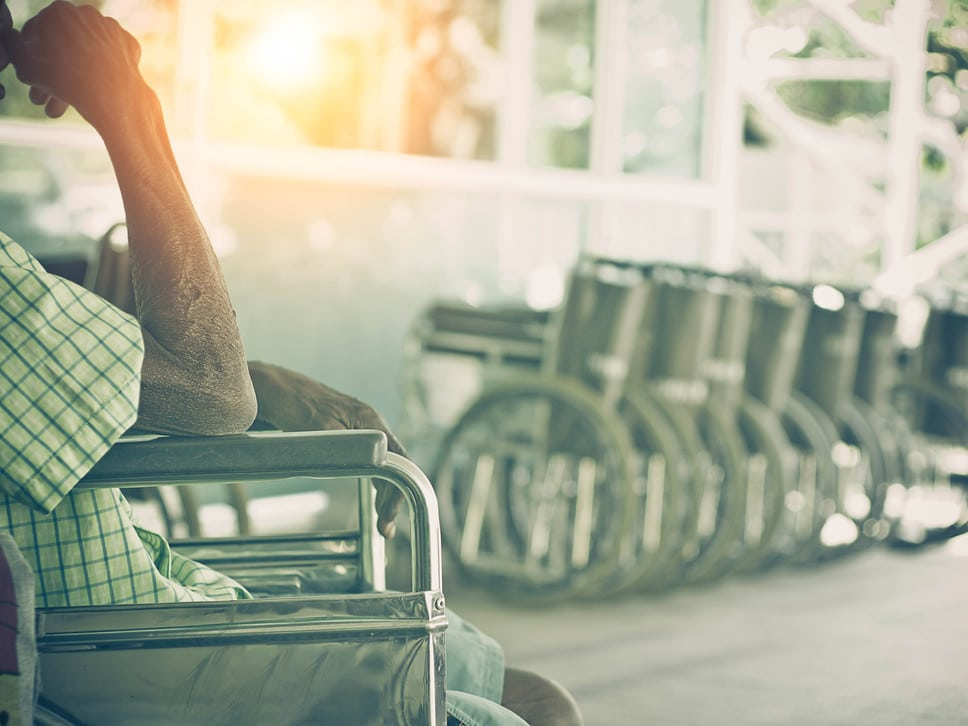 poistenie invalidity, invalidný dôchodok