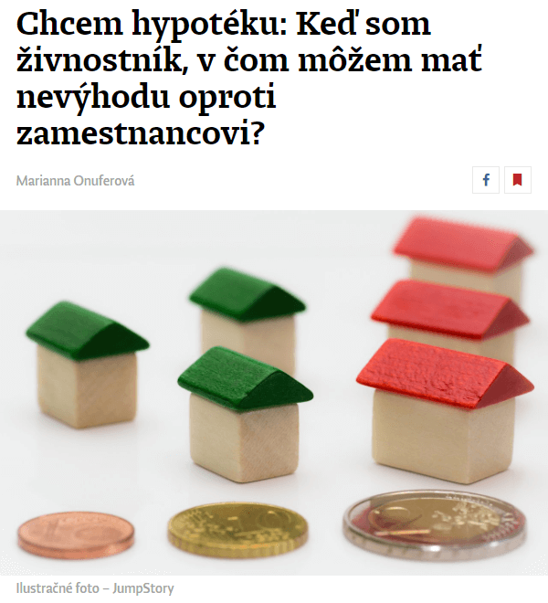 domy a mince