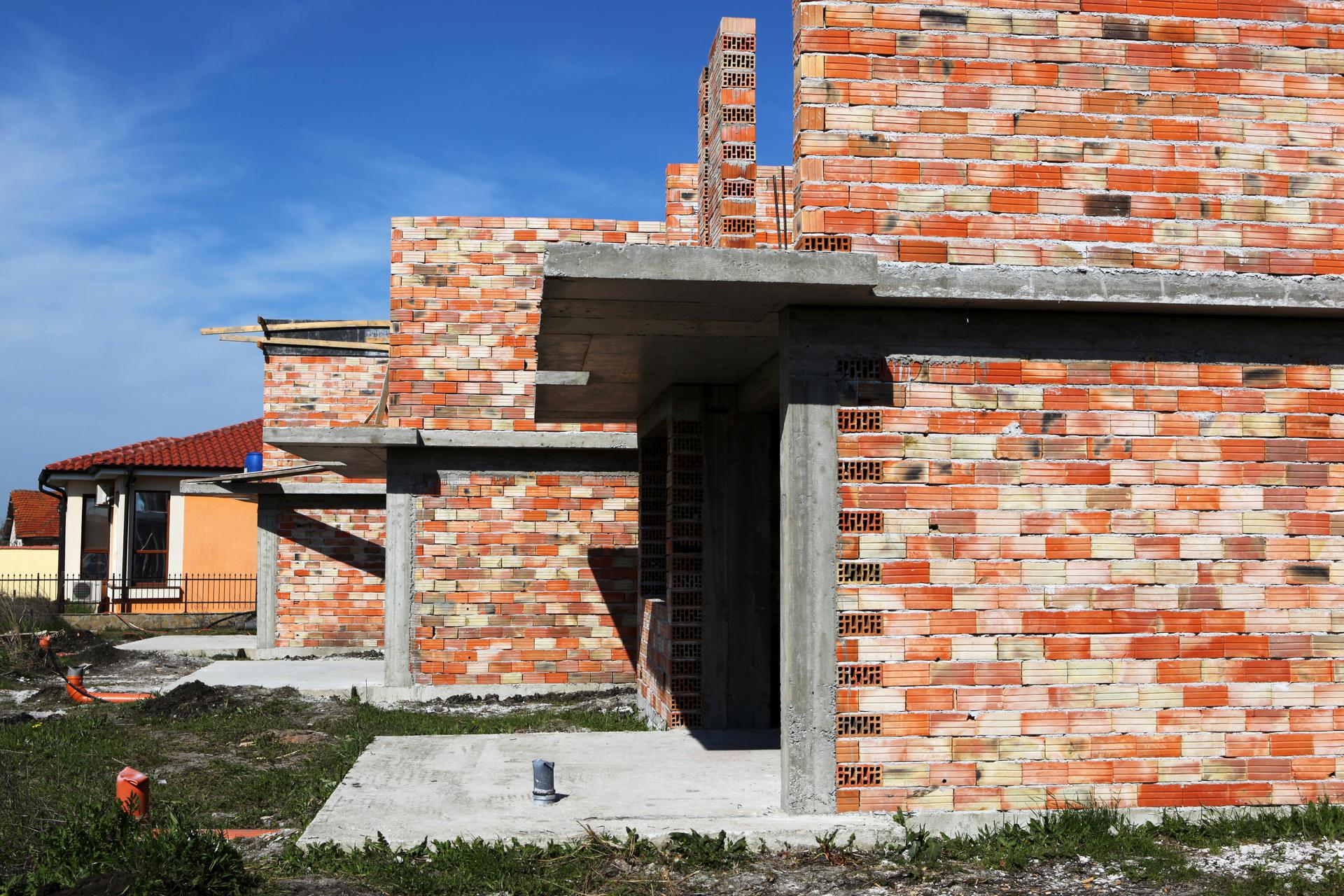 hypotéka na výstavbu domu, hypotéka na dom